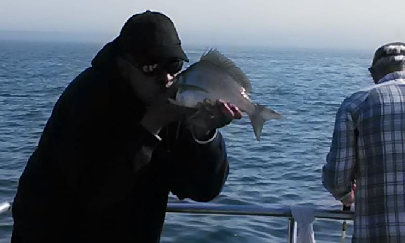 fishing charter orient point